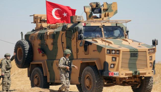 Турки обстріляли американських спецпризначенців на півночі Сирії