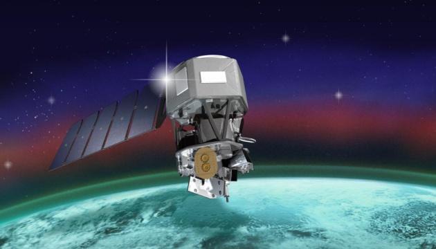 NASA запустило спутник для изучения ионосферы Земли