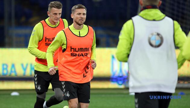 Букмекери дали прогноз на матч Україна - Литва