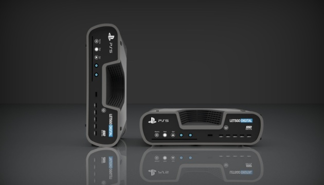 Sony обещает выпустить PlayStation 5 в конце 2020 года