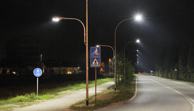 Зовнішнє освітлення у  столиці оновлять на 25% - Київміськсвітло