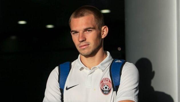 Михайличенко — найкращий гравець футбольного чемпіонату України у вересні