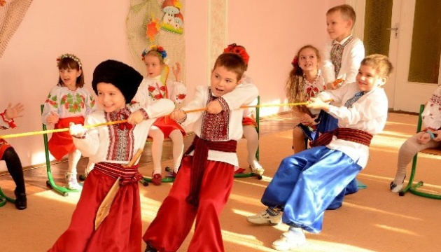 В Абу-Дабі до Дня захисника України пройдуть козацькі забави