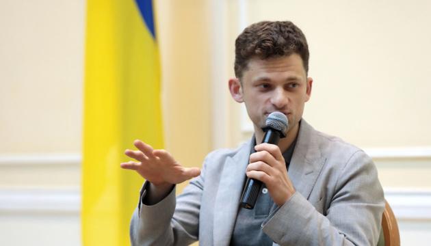 Дубілет пояснив, звідки взялася ідея порахувати жителів Донбасу та Криму через супутник