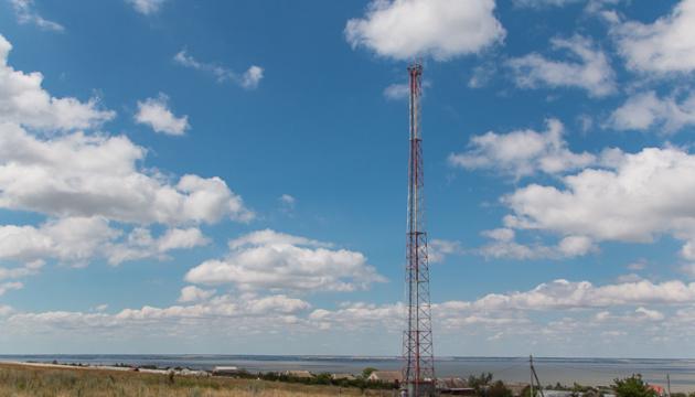 Київстар підключив до 4G іще 116 населених пунктів у чотирьох областях