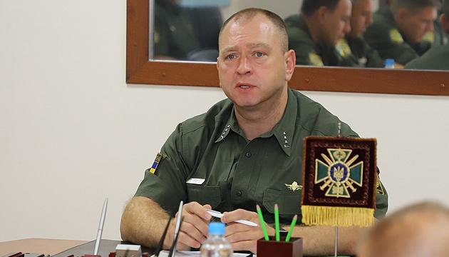 Дейнеко: Теоретично війська РФ досі можуть розпочати вторгнення з Криму