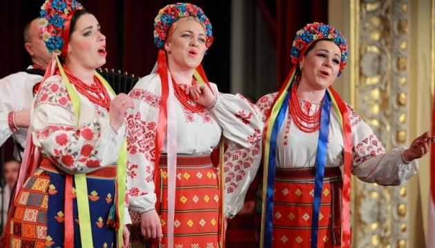 У Ташкенті готуються до відкриття Першого фестивалю «Українська пісня в Узбекистані»