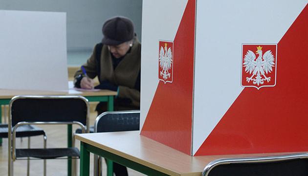 В Польше сегодня «день тишины» перед выборами президента