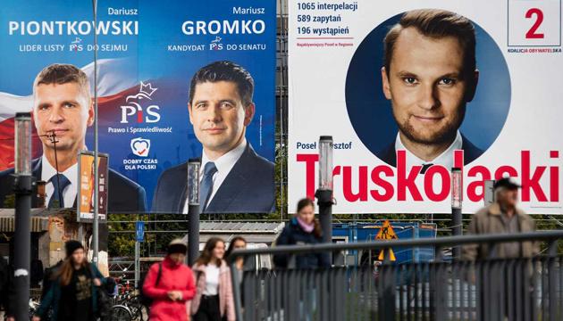 """Вибори у Польщі. Що спільного між партією Качинського і донецьким """"Шахтарем""""?"""