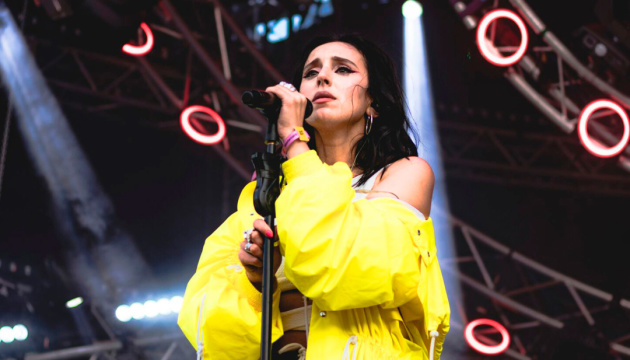 Jamala records video for movie about Holodomor
