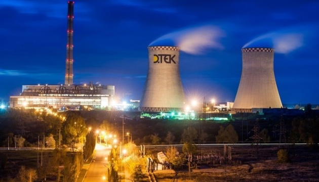 ДТЕК Ахметова блокує імпорт електрики з Європи -