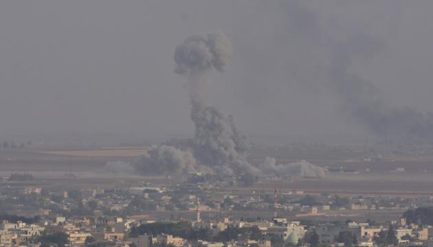 Российские самолеты в Сирии бомбят гражданские больницы - расследование NYT