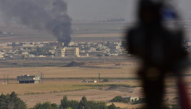 У Сирії до 400 тисяч цивільних можуть постраждати через наступ Туреччини — ООН