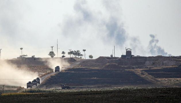 У Сирії загинули понад 20 турецьких військових