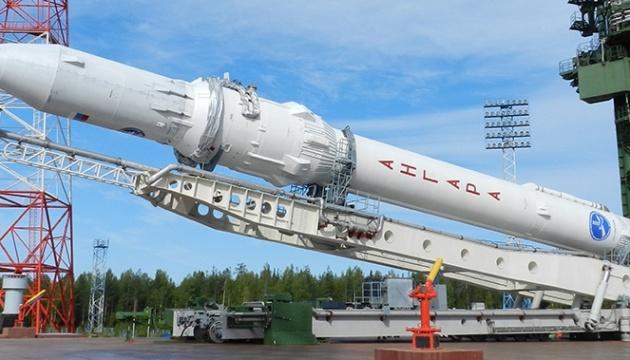 Россия в пятый раз отложила пуск ракеты