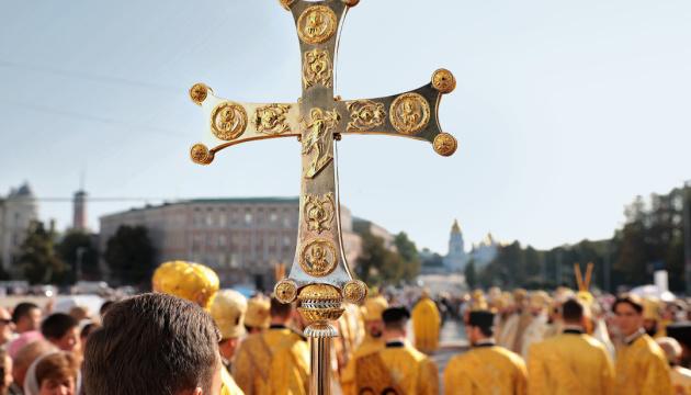 Визнання помісної церкви України: третій пішов?