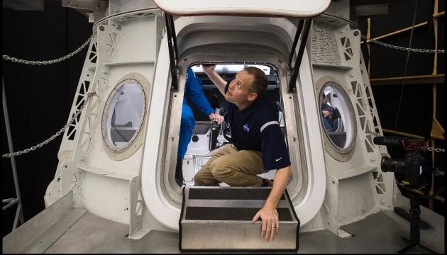 SpaceX запустить астронавтів на МКС вже у 2020 році