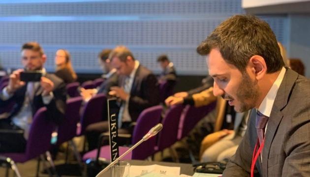 ПА НАТО отклонила противоречивый доклад о санкциях против России после замечаний Украины