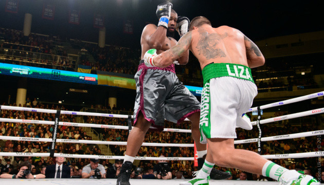 Усик отримає 5 млн доларів, якщо відмовиться битися за титул WBO