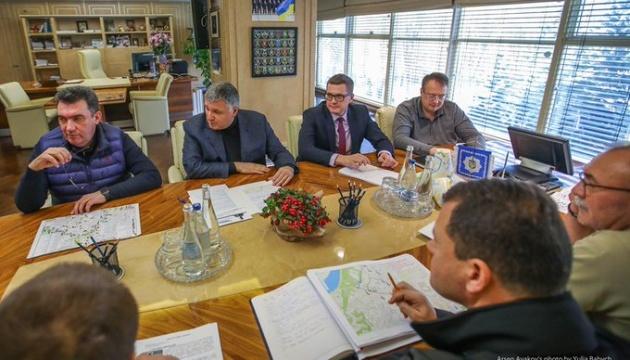 Силовые структуры Украины сделали заявление накануне Дня защитника
