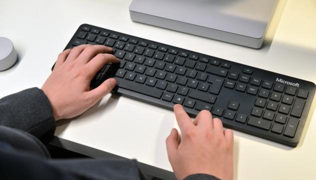 Microsoft представила нові клавіатури зі