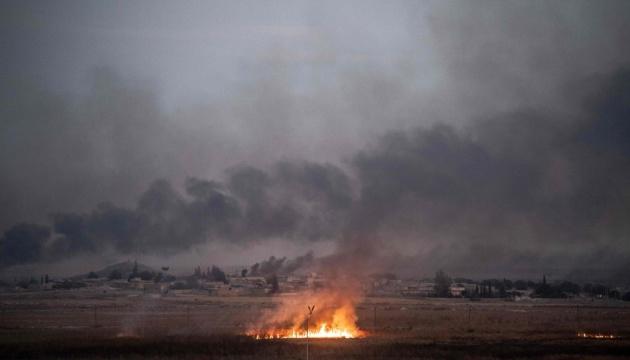 Підтримувані Туреччиною бойовики вбили у Сирії цивільних, серед них жінка-політик — Guardian