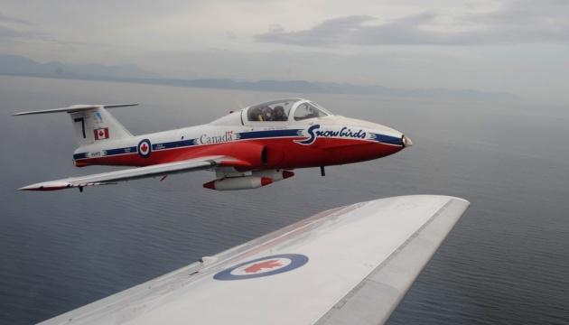 У Штатах зазнав аварії канадський навчальний літак