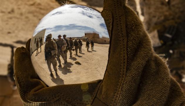 Пентагон спростував чутки про виведення військ із Південної Кореї