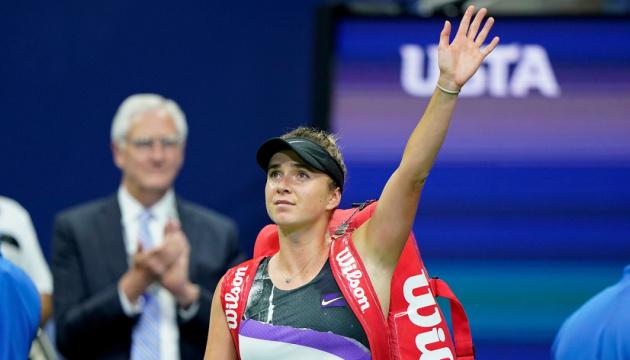 Свитолина сохранила 4 место в рейтинге WTA, Ястремская потеряла 5 позиций