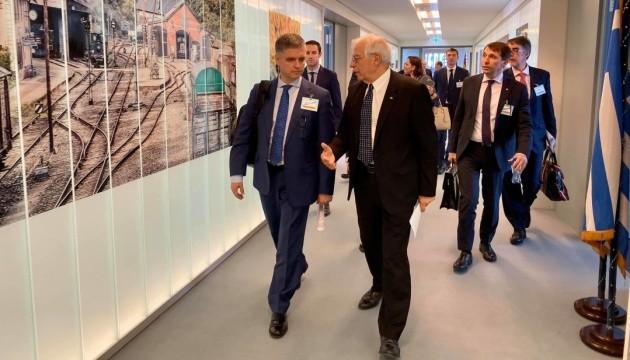 Borrell asegura que la política de sanciones contra Rusia se mantendrá