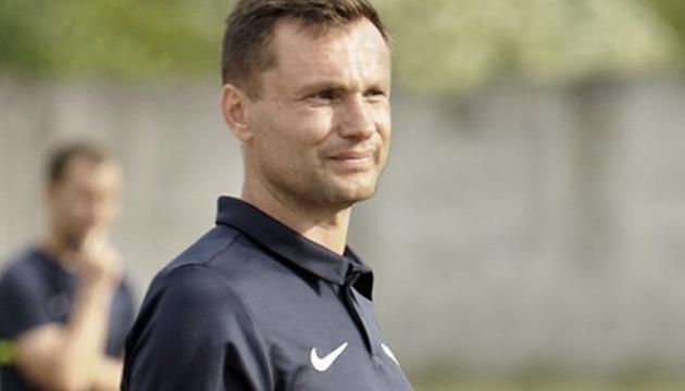 Остап Маркевич став тренером одеського
