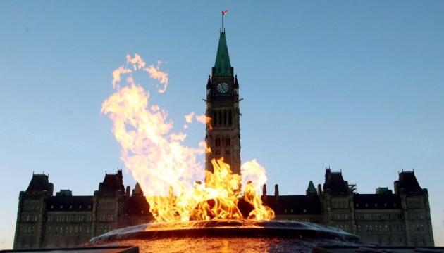 Канадський політичний компромат: