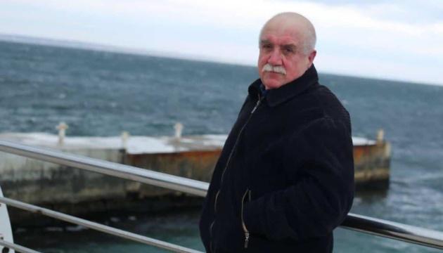 Режисер Леонід Павловський оголосив голодування