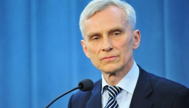 Экс-мэр Варшавы Свенчицкий вступил в должность бизнес-омбудсмена Украины