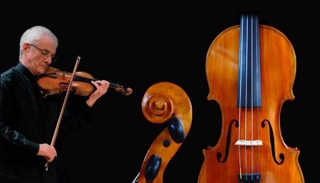 Хто може стати першою скрипкою у Львові на ІІІ Міжнародному конкурсі скрипалів Олега Криси?