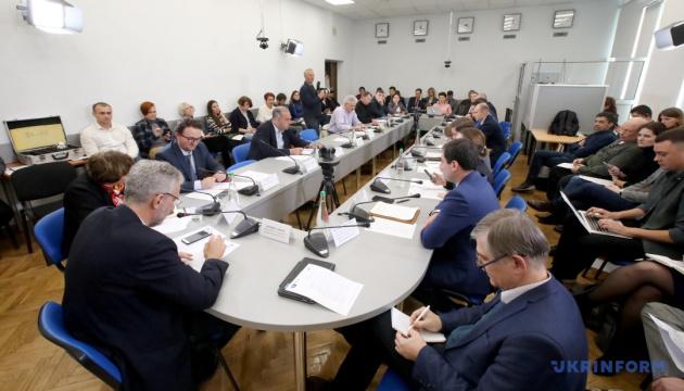 Деоккупация Крыма и Донбасса: у Зеленского представят идеи до конца года