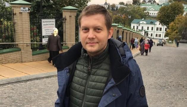 Пропагандиста РФ Корчевникова пустили в Украину. Пограничники объяснили, почему
