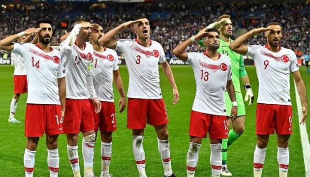 У Туреччини можуть відібрати фінал Ліги чемпіонів через військову операцію в Сирії