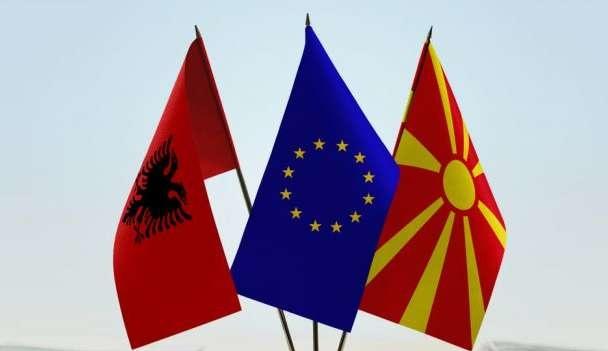 Міністри ЄС не змогли домовитися щодо членства Албанії та Північної Македонії