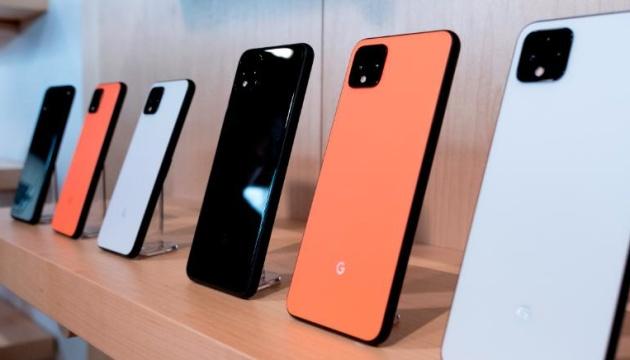 Google представив смартфон зі штучним інтелектом