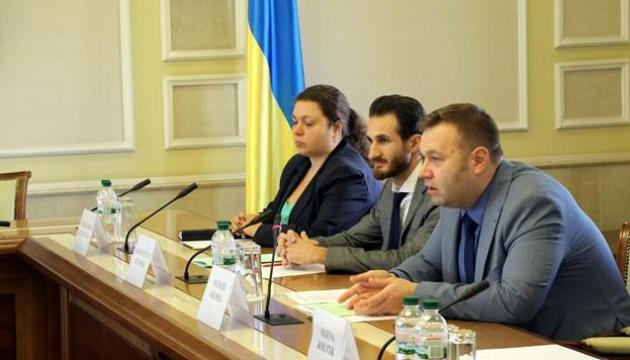 Катарська компанія зацікавлена інвестувати в українські відновлювані джерела енергії