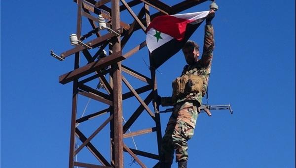 Евросоюз еще на год продлил санкции против режима Асада