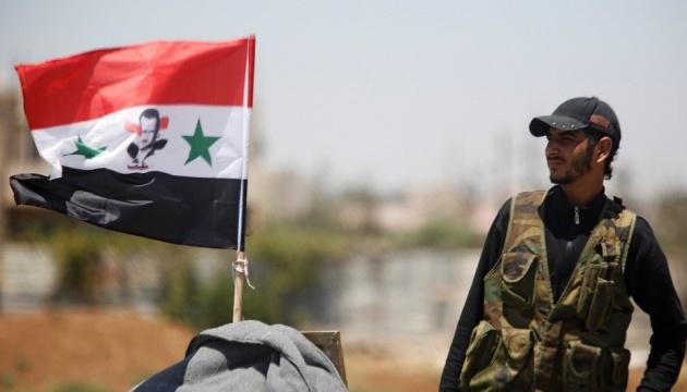 У Сирії починають прийом заяв від кандидатів у президенти