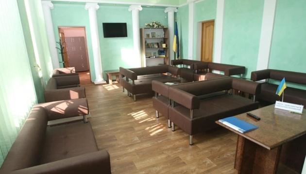Укрзализныця открыла залы для военных на вокзалах Днипра и Харькова