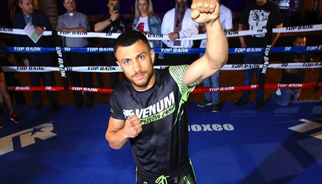 Lomachenko-Lopez fight may take place in U.S. on May 30