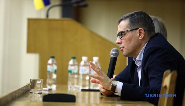 Sushchenko to sue Russia in ECHR