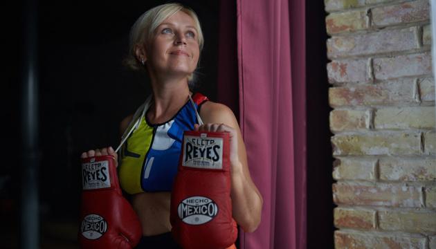 Більшість боксу відтепер буде в інтернеті – Шатернікова