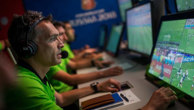 В Австрії з 2021 року почнуть застосовувати відеофіксацію у футболі
