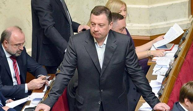 Депутат Дубневич підтвердив обшуки НАБУ у його дітей і брата