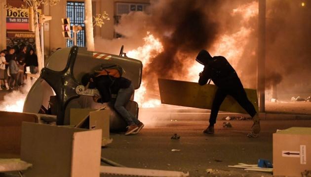 Протесты в Каталонии: уже более 30 задержанных и сотня пострадавших